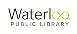 Waterloo Public Library, ON, Canada